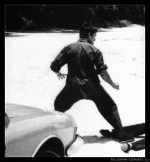 Брюс Ли, фото из фильма Путь дракона 00008