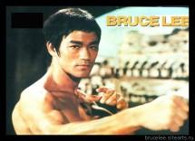 Брюс Ли, фото из фильма Путь дракона 00014