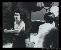Брюс Ли, фото из фильма Путь дракона 00016