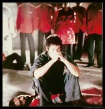 Брюс Ли, фото из фильма Путь дракона 00042