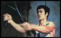 Брюс Ли, фото из фильма Путь дракона 00043