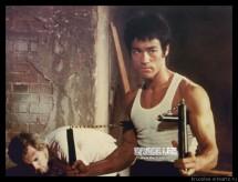 Брюс Ли, фото из фильма Путь дракона 00046