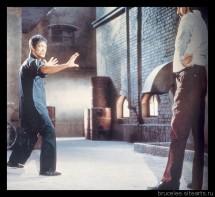 Брюс Ли, фото из фильма Путь дракона 00064