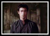 Брюс Ли, фото из фильма Путь дракона 00094