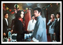 Брюс Ли, фото из фильма Путь дракона 00117