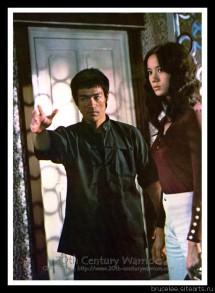 Брюс Ли, фото из фильма Путь дракона 00121