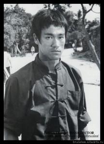 Брюс Ли, фото из фильма Путь дракона 00134