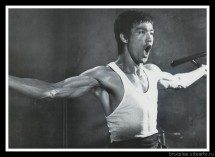 Брюс Ли, фото из фильма Путь дракона 00141