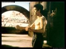 Брюс Ли, фото из фильма Путь дракона 00144
