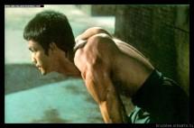 Брюс Ли, фото из фильма Путь дракона 00156