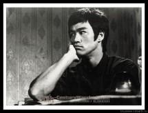 Брюс Ли, фото из фильма Путь дракона 00168