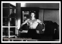 Брюс Ли, фото из фильма Путь дракона 00184