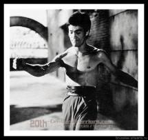Брюс Ли, фото из фильма Путь дракона 00187