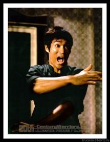 Брюс Ли, фото из фильма Путь дракона 00188