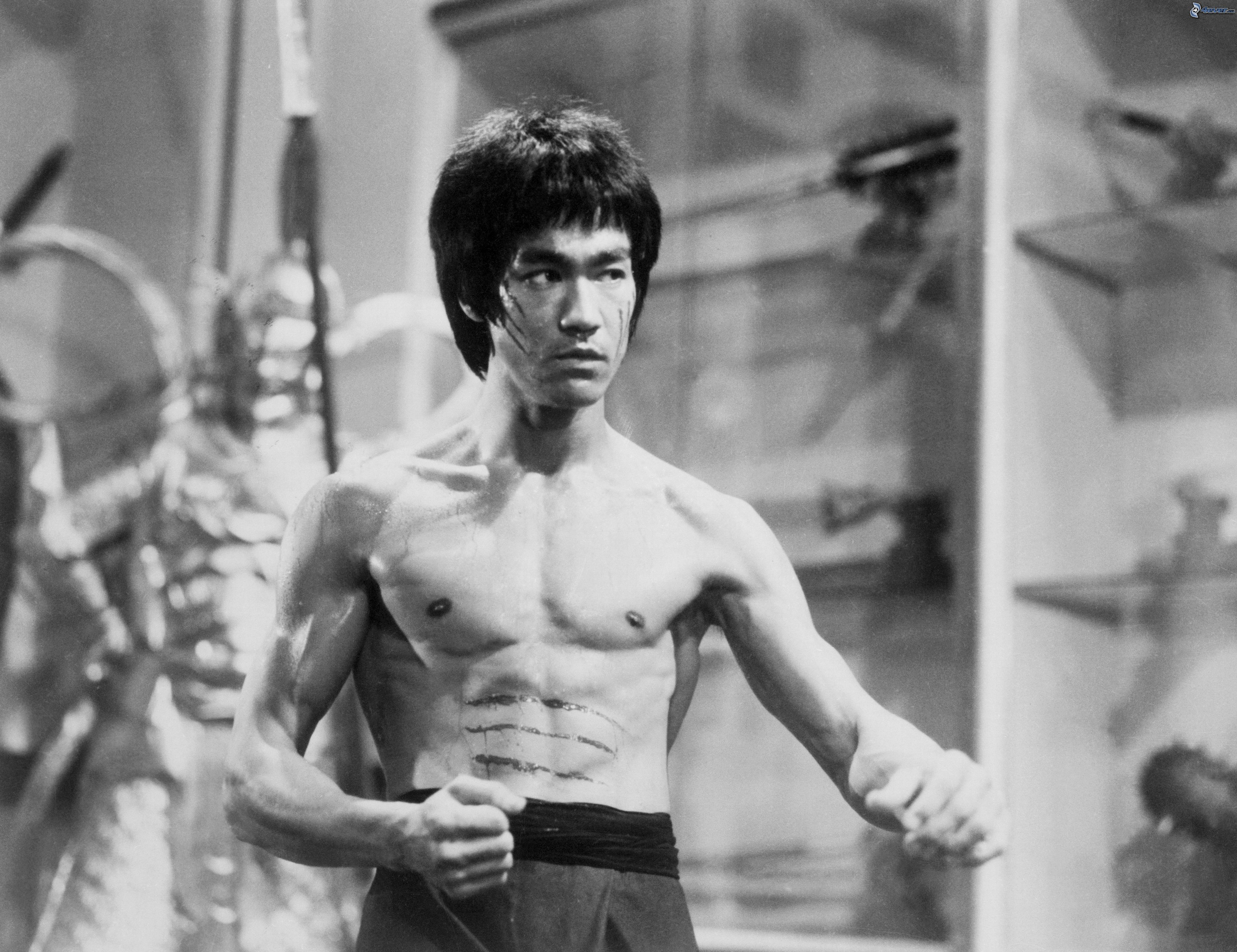 Every Bruce Lee Movie Ranked From Worst to Best  vulturecom