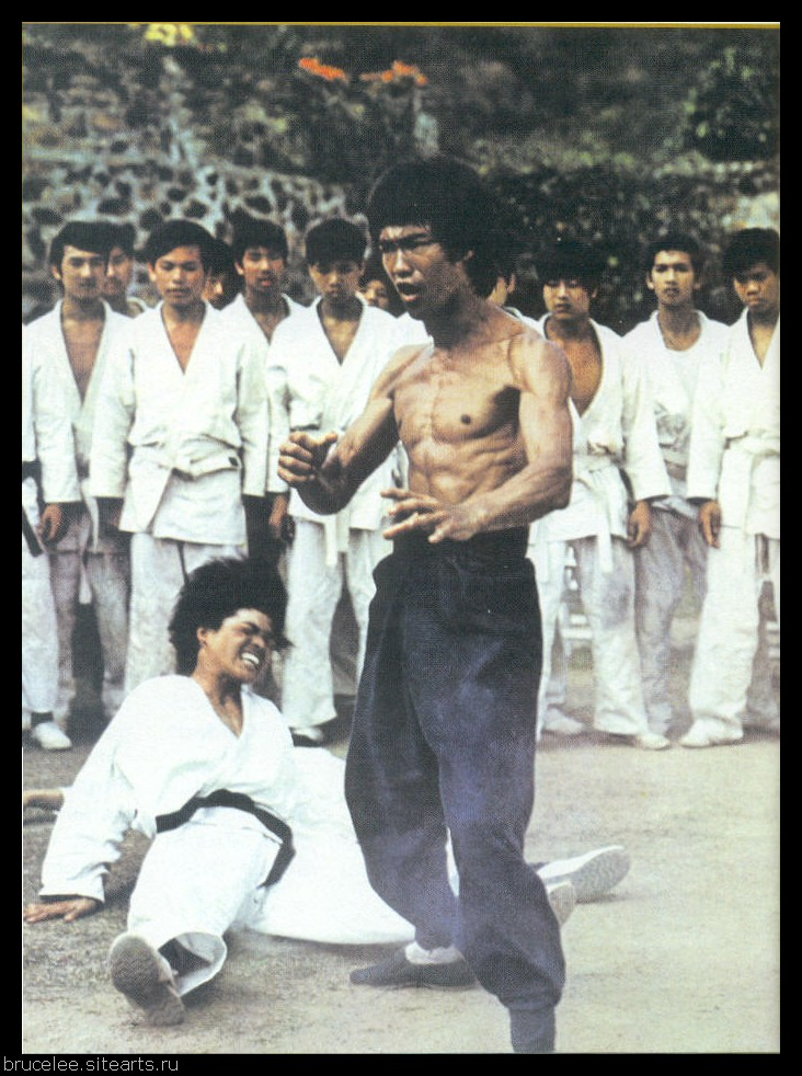 "bruce lee and the influence he Dear martial arts enthusiast, every fan knows the basic bruce lee facts: his nickname was the ""little dragon,"" he studied wing chun kung fu with yip man and he revolutionized martial arts with jeet kune do."