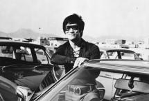 Bruce Lee - Shooting