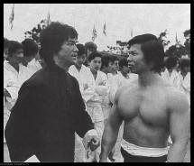 85 Bolo Yeung & Bruce Lee_Enter the Dragon