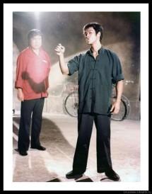 Брюс Ли, фото из фильма Путь дракона 00034