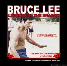 Брюс Ли, фото из фильма Путь дракона 00053