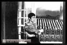 Брюс Ли, фото из фильма Путь дракона 00076