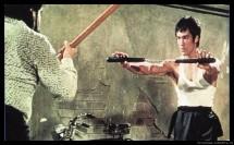 Брюс Ли, фото из фильма Путь дракона 00090