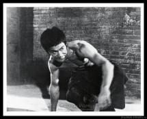 Брюс Ли, фото из фильма Путь дракона 00123