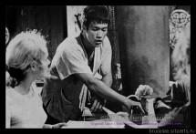 Брюс Ли, фото из фильма Путь дракона 00130