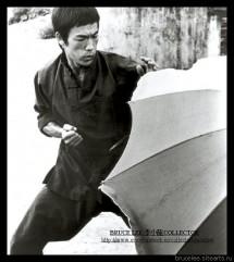 Брюс Ли, фото из фильма Путь дракона 00138