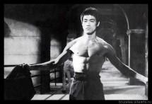 Брюс Ли, фото из фильма Путь дракона 00143