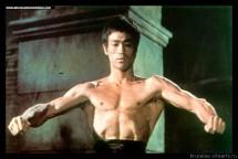 Брюс Ли, фото из фильма Путь дракона 00148