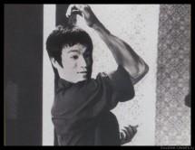 Брюс Ли, фото из фильма Путь дракона 00165