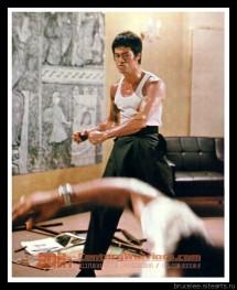 Брюс Ли, фото из фильма Путь дракона 00170
