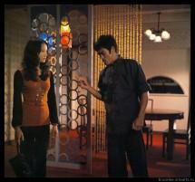 Брюс Ли, фото из фильма Путь дракона 00191