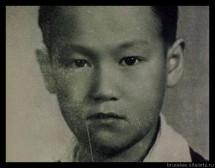 Фото Брюс Ли в детстве и юношестве 17